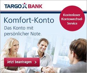Das Targobank Komfort-Konto (300x250)