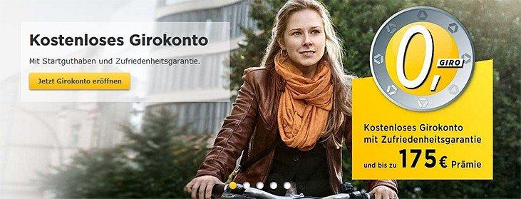 Commerzbank 175euro Praemie Online Bankkonto Eroeffnen